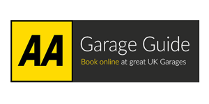 PRC MOT are in the AA Garage Guide  - Book online!
